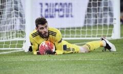 'David De God' trở lại, thủ quân Man Utd phải ngả mũ thán phục