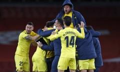Hâm nóng chung kết Europa League, chủ tịch Villarreal cảnh báo Man Utd