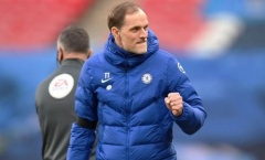 Thomas Tuchel sẽ lại mang 'điều kỳ diệu thứ 2' đến Chelsea?