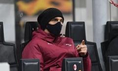 Không có 'thánh' Ibra, Milan lâm nguy