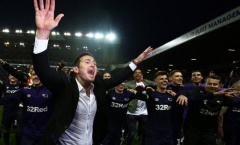Frank Lampard, sau vực thẳm là làm lại từ đầu?