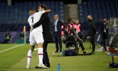 Vất vả thắng 'nhược tiểu', Pochettino vẫn ca ngợi PSG