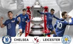Chelsea vs Leicester City: Kẻ tám lạng người nửa cân