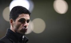'Nếu không làm được điều đó, Arsenal sẽ loại bỏ Arteta...'