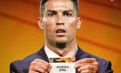 Thôi rồi lượm ơi, Ronaldo sắp sửa đá Europa League!