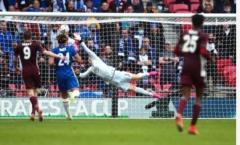 'Tôi sẽ không bắt Kepa chịu trách nhiệm về thất bại của Chelsea'