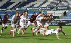 AC Milan cán đích ở vị trí thứ 2