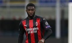 Giành vé Champions League, AC Milan chuẩn bị 'phá đảo' TTCN