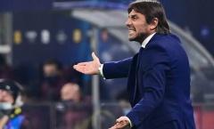 Inter xuất hiện biến, Conte chuẩn bị nói lời chia tay bất ngờ