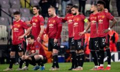 4 cái tên gây thất vọng của Man Utd trong trận chung kết