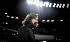 CHÍNH THỨC: Juventus sa thải Pirlo