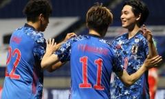 Sao Liverpool ghi bàn, ĐT Nhật Bản hủy diệt Tajikistan