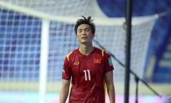 Tuyển Indonesia chơi thô bạo, bố tiền vệ Tuấn Anh lên tiếng
