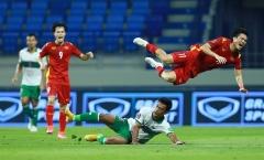 Việt Nam sẽ ra sân với đội hình nào ở trận gặp Malaysia?