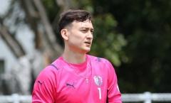 CHÍNH THỨC: Đặng Văn Lâm bắt chính trận đầu tiên cho Cerezo Osaka