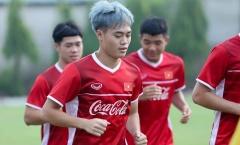 ĐT Việt Nam nhận cú hích lực lượng sau trận thắng Indonesia