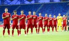 ĐT Việt Nam tiếp tục nhận thưởng lớn sau trận thắng Indonesia