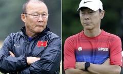 Shin Tae-yong và 4 HLV từng dự World Cup phải 'chào thua' trước thầy Park