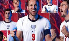 Dàn sao Tam Sư rực rỡ trước EURO 2020