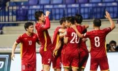 3 nhân tố vàng giúp đội tuyển Việt Nam giải mã UAE