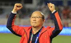 'Trợ lý Lee Young-jin hoàn toàn có thể gánh vác công việc thay thầy Park'