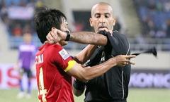 Xác nhận trọng tài cầm còi trận UAE vs Việt Nam