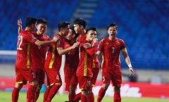 Đạt cột mốc lịch sử, ĐT Việt Nam nhận 'mưa' tiền thưởng