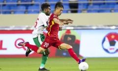 'Điều khổ nhất của cầu thủ và HLV là sự ảo tưởng về sức mạnh tuyển Việt Nam'