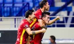 FIFA ca ngợi ĐT Việt Nam, dành lời khen đến 1 cái tên