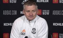 'Nếu tôi là Man Utd, tôi sẽ gọi điện thoại thẳng cho cậu ấy'