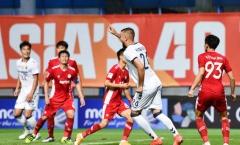 HLV Viettel: 'Chúng tôi đã để thua trận trong 1 khoảnh khắc'