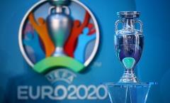 Lịch thi đấu chung kết EURO 2020: Chúc mừng Azzurri!
