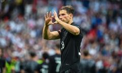 Nagelsmann mong muốn Goretzka ở lại Bayern Munich
