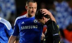 Huyền thoại Chelsea chúc mừng sao Argentina với chức vô địch Copa America