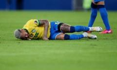 TRỰC TIẾP Argentina 1-0 Brazil (KT): La Albiceleste vô địch Copa America 2021