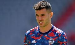 Bayern Munich xác nhận thời gian vắng mặt của trụ cột hàng thủ