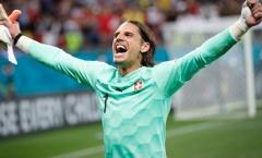 10 cái nhất EURO: Máy tắc bóng Ý, trùm đánh chặn Chelsea