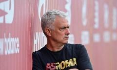 Sếp lớn lên tiếng, lộ diện cái tên thay thế Spinazzola cho Mourinho