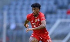 Đại gia Ngoại hạng Anh sục sôi khi tương lai của sao Bayern bỏ ngỏ