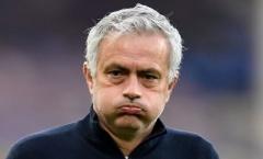 Nhà vô địch EURO từ chối chơi dưới trướng Jose Mourinho