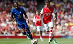5 điểm nhấn Arsenal 1-2 Chelsea: White ra mắt ấn tượng; Bàn thắng bị đánh cắp
