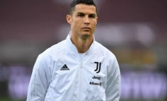 Juventus đau đầu vì sự lưỡng lự của Ronaldo