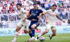 Bale sút hỏng 11m, Real hòa nhạt nhòa AC Milan
