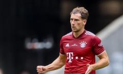 Bayern đem đến thông tin về Goretzka, Man Utd hụt hẫng