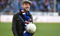 Cựu tuyển thủ Ý trở lại thi đấu ở tuổi 46, sau 12 năm bị cấm vì doping