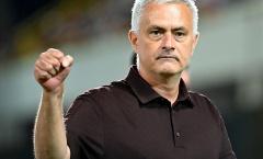 Mourinho: 'Thất bại trước Man United thật nặng nề'