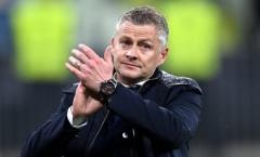 So sánh thành tích của Solskjaer ở Champions League với Moyes, Van Gaal và Mourinho
