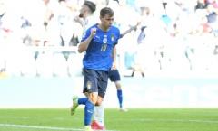 Chấm điểm tuyển Ý: Dấu ấn hàng tiền vệ
