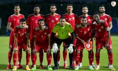 Oman – đối thủ của ĐT Việt Nam mạnh đến cỡ nào?