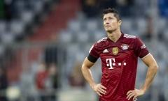 Haaland đã kích hoạt một quả bom nổ chậm tại Bayern